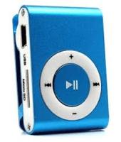 מצלמה נסתרת מוסלקת בנגן MP3